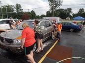 Band Car Wash
