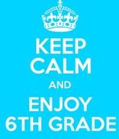 enjoy 6th garde