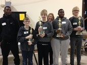 Middle School Chess Tournament - Thursday, March 3, 2016