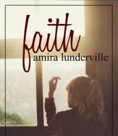 Faith (to be rewritten)