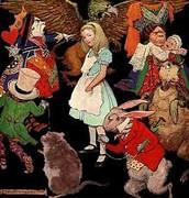 Lewis Carroll: Born January 27