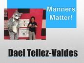 Dael Tellez-Valdes