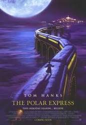 """Polar Express in the Media Center"" day - 12/19"