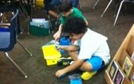 Math Toolbox Explorations!