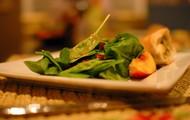 Fresh Organic, Natural, GMO Free Ingredients
