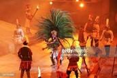 Mayan Cultural Dance