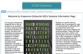 TEA's Revised Dyslexia Handbook