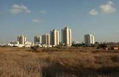 רחוב מנחם בגין גבעת שמואל