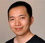 Mr. Feng Hong Co-founder vice president