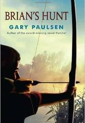 "Pictures of Gary Paulson's ""Brian"" Saga Below."
