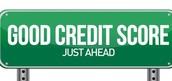 9. Build A Good Credit