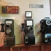 Leslie, GA Telephone Museum