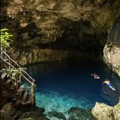 Adventure in Yucatan