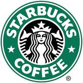 Have Starbucks :(