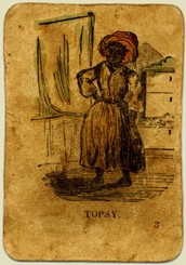 """'Topsy', or the Slave Girl's Appeal"""