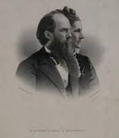 William Jennings Demorest & Ellen Louise Demorest