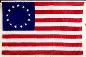 13 Colonies Flag