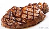 Meat (Steak)