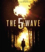 The Fifth Wave by Rick Yancey