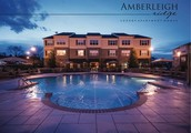 Live inspired, and experience the luxury that is Amberleigh Ridge