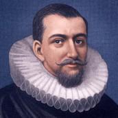 Henry Hudson (1609)