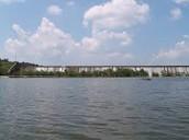 Blewitt Falls Lake