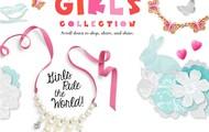 Girls line!