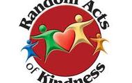 The random act of kindess