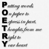 """This poem is called """"Poetry"""""""