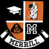 Merrill High School