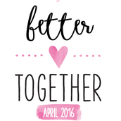 April Better Together Meeting