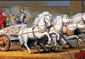 Held at the Circus Maximus