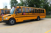 """FILL THE BUS"" FOR THE STRONGSVILLE FOOD BANK FRIDAY, OCTOBER 28"