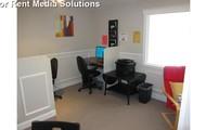 24 Hour Study Lounge