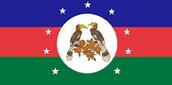 Chin Flag