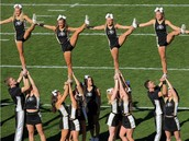 All Star Cheerleading