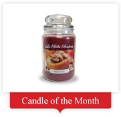 LBB Candle of the Month