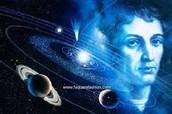 Nicolaus Copernicas