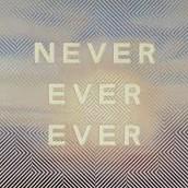 NEVER, EVER, EVER.......