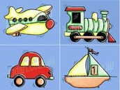 Big Idea: Transportation