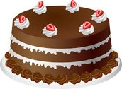 DELICIOUS CAKE!!!