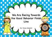 Instructional Focus -  Response to Behavior (2.2B)