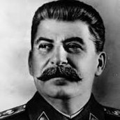 Facts about Joseph Stalin