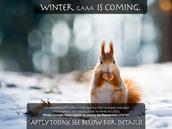 Winter GAAA