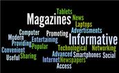 Wordle: Media