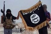 Islamic Isis Group