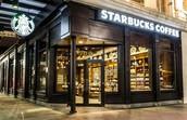 Mondays: Take a hike up a mountain to Starbucksvilla
