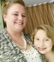 Hailey and I