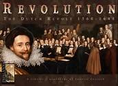 The Dutch Revolution