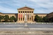Filadelfia Museo de Artes